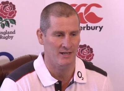 News video: England Name an Unchanged Side to Face Italy